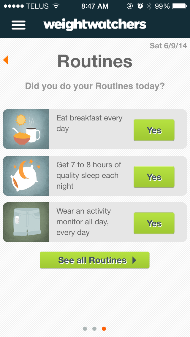 Myfitnesspal Vs Weight Watchers Which App Is Right For You My