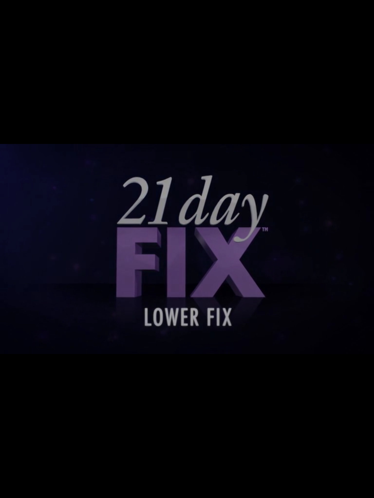 21 Day Fix Review Lower Fix My Beautiful Life